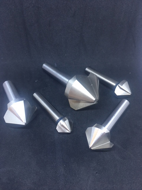 hole drill set countersink bit for steel