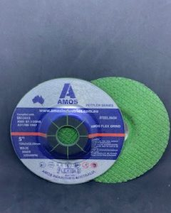 Flexible Grinding Wheel 36 Grit