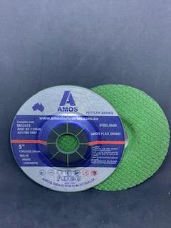 Flexible Grinding Wheel 36 Grit